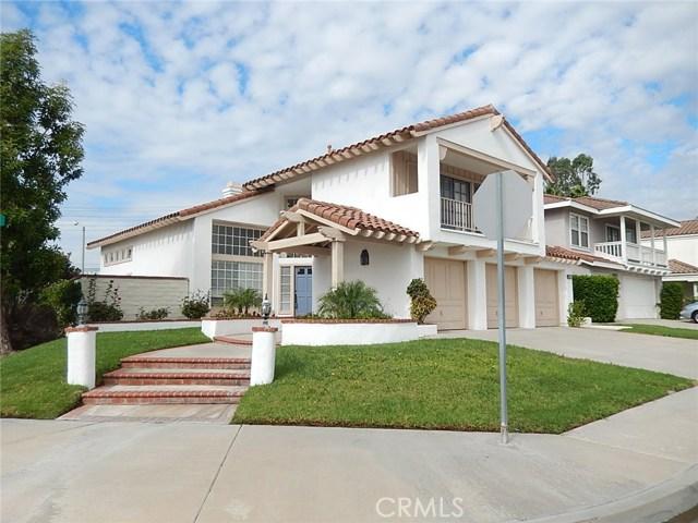 Single Family Home for Rent at 13381 Presidio Place Tustin, California 92782 United States