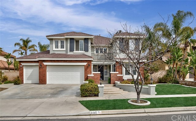 4445  Signature Drive, Corona, California