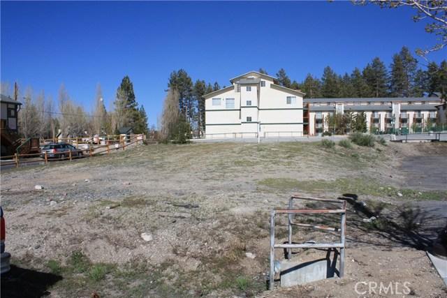 0 Bonanza, Big Bear, CA, 92314