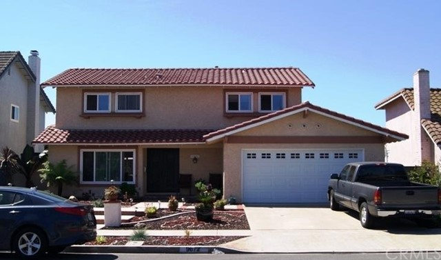 Single Family Home for Sale at 9672 Westwood St Westminster, California 92683 United States