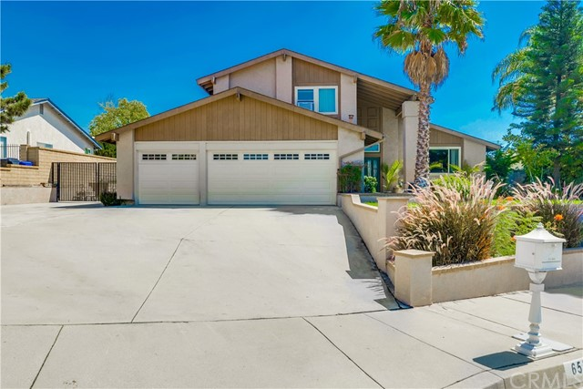 6523  Aquamarine Avenue, Rancho Cucamonga in San Bernardino County, CA 91701 Home for Sale