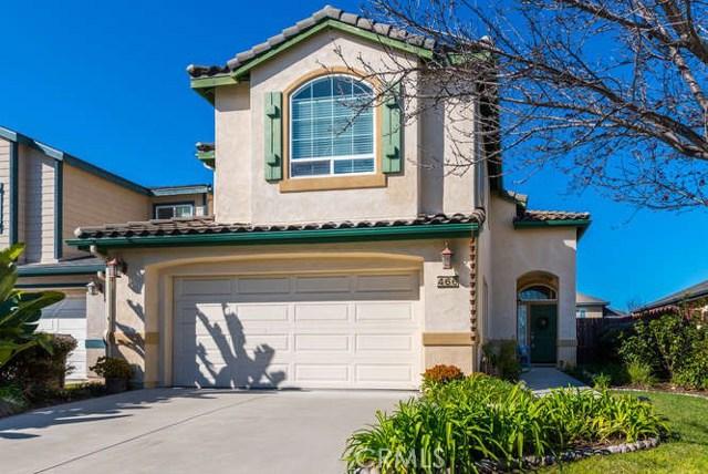 466  Bakeman Lane, Arroyo Grande in San Luis Obispo County, CA 93420 Home for Sale