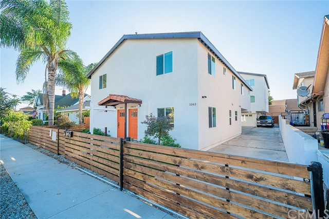 1061 Fries, Wilmington, California 90744, ,Residential Income,For Sale,Fries,DW20249345