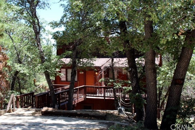 1520 Tuolumne Big Bear, CA 92314 - MLS #: PW18143127