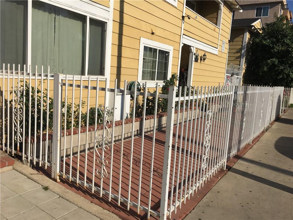 715 N Lacy Street Unit A Santa Ana, CA 92701 - MLS #: PW17206188