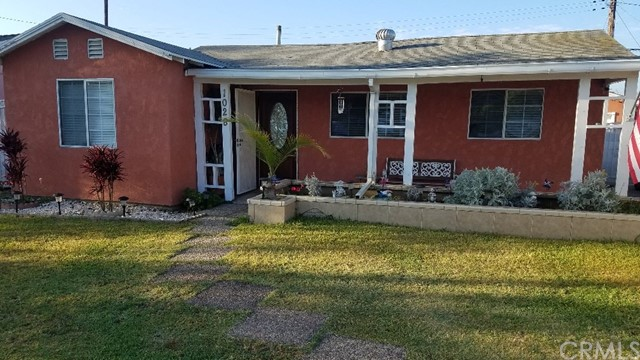 Photo of 1028 E Francis Avenue, La Habra, CA 90631