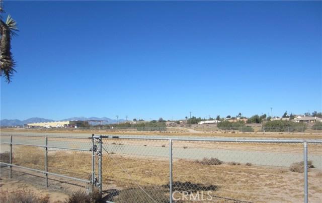 0 Kittykawk Ave Hesperia, CA 0 - MLS #: WS17213762