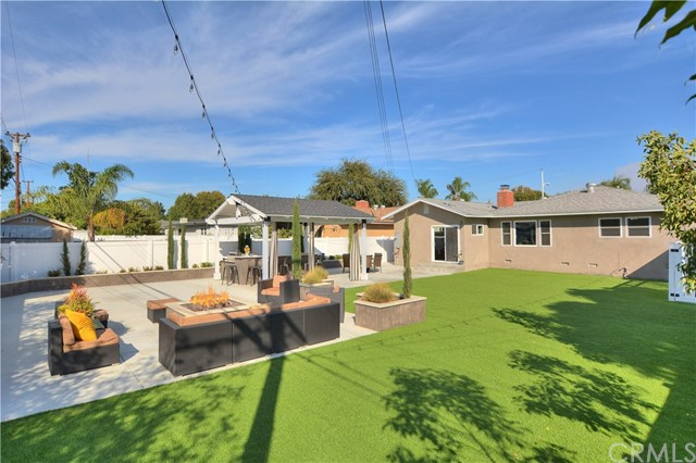 907 Chestnut Avenue Brea, CA 92821 - MLS #: PW17222112