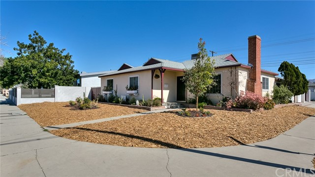 , CA  is listed for sale as MLS Listing BB18004763