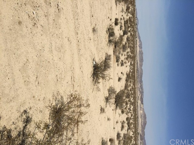 Additional photo for property listing at 0 Pole Line Road  29 Palms, California 92277 United States