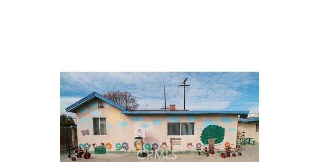 Single Family Home for Sale at 802 Vineland Avenue La Puente, 91746 United States