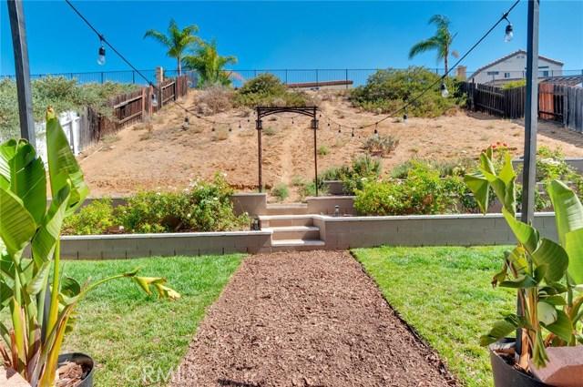 22420 Climbing Rose Drive Moreno Valley, CA 92557 - MLS #: CV18159694