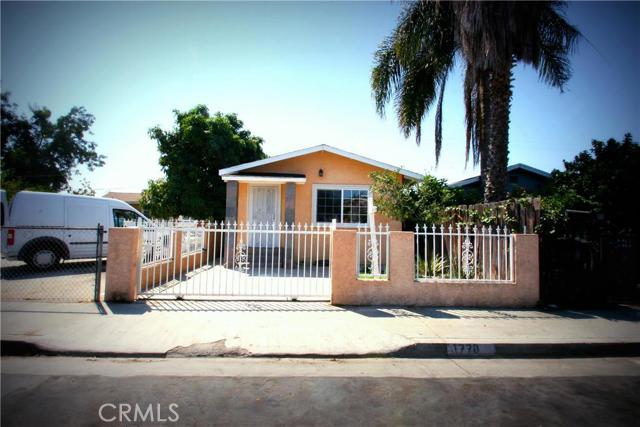 1770 85Th Street, Los Angeles, California 90001