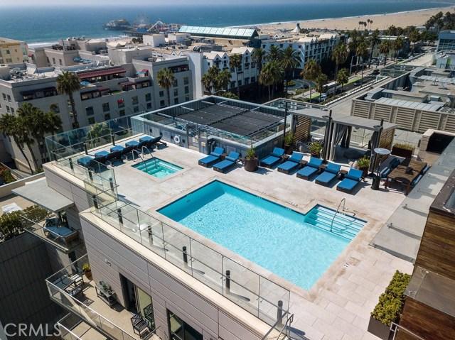 1755 Ocean Ave 203, Santa Monica, CA 90401