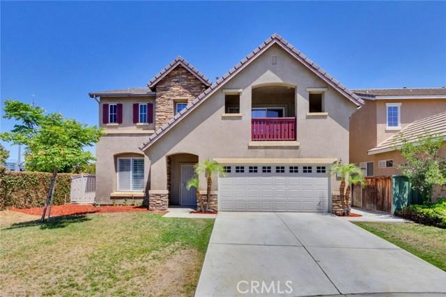 22240 Summer Holly Avenue, Moreno Valley, CA, 92553