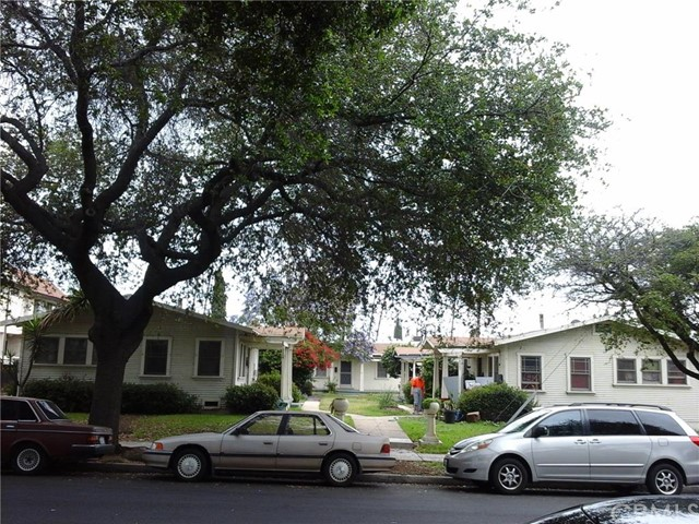 Combo - Residential and Commer for Sale at 234 Marguerita Avenue S Alhambra, California 91801 United States