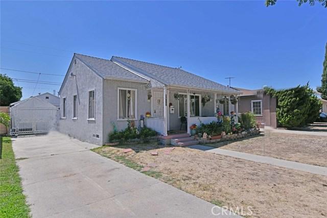 3557 Easy Av, Long Beach, CA 90810 Photo