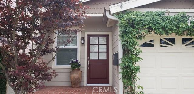 1545  Goodman Avenue, Redondo Beach in Los Angeles County, CA 90278 Home for Sale