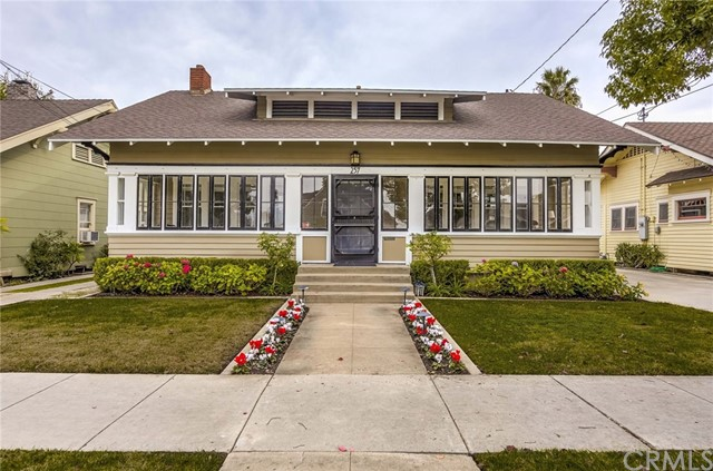 257 N GRAND Street, Orange, California