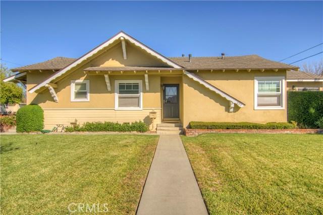 805 E Lucille Avenue, West Covina, CA 91790