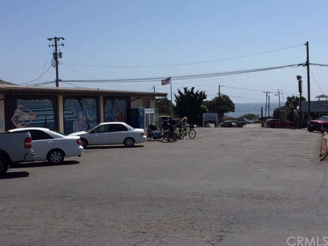 Single Family Home for Sale at 301 S Ocean Avenue Cayucos, California 93430 United States
