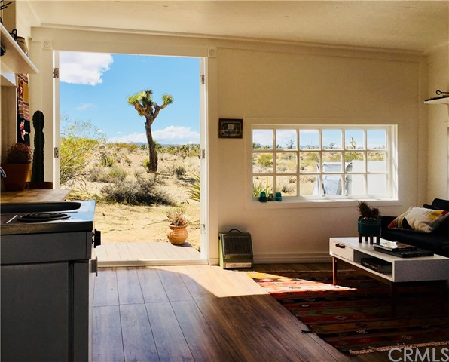 0 Alta Avenue Yucca Valley, CA 92284 - MLS #: JT18157873