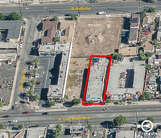 1502 N Long Beach Boulevard Compton, CA 90221 - MLS #: GD18097900