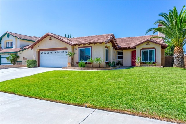 7672 Evergreen Lane, Fontana, California