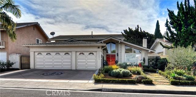 11334 Coriender Avenue, Fountain Valley, CA 92708, photo 1