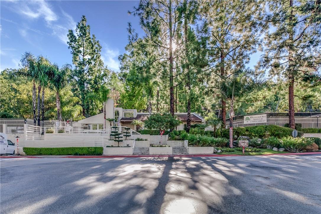 地址: 22844 Hilton Head Drive, Diamond Bar, CA 91765