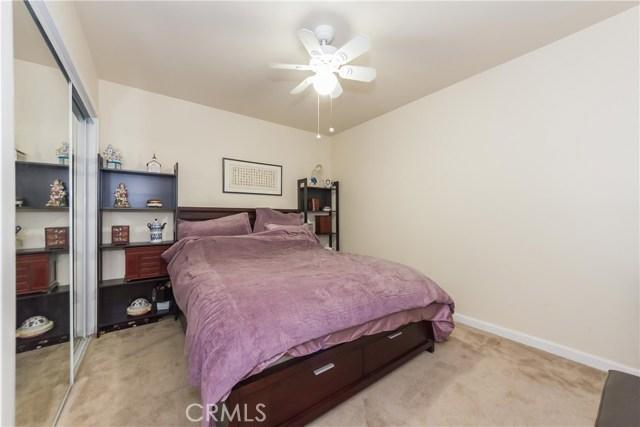 6539 E Camino Unit 6 Anaheim Hills, CA 92807 - MLS #: OC18007661