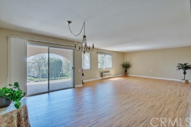 4006 Calle Sonora Oeste 3F Laguna Woods, CA 92637 is listed for sale as MLS Listing OC17009299