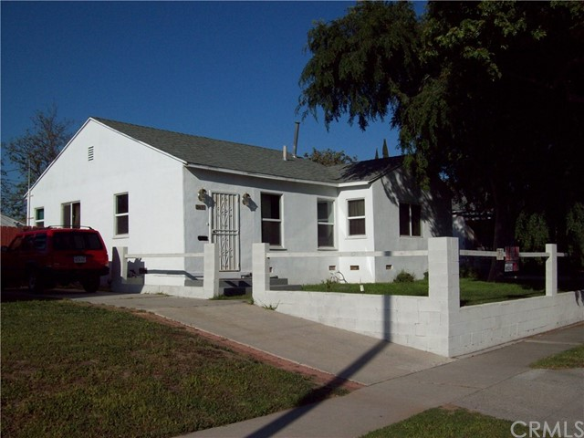 Single Family Home for Sale at 5431 W 120th Street 5431 W 120th Street Inglewood, California 90304 United States