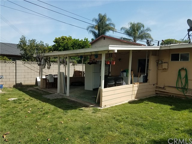 541 Roxdale Avenue La Puente, CA 91744 - MLS #: CV18151493