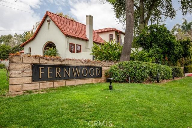 250 Fern Avenue,Redlands,CA 92373, USA