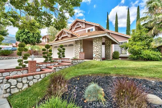 1042 Smoketree Drive, Corona, CA 92882