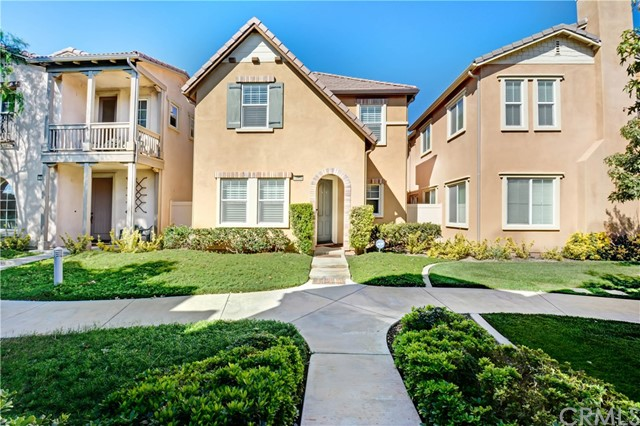 15906 Moonflower Avenue Chino CA 91708