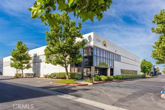 Single Family for Sale at 2398 Railroad Street Corona, California 92880 United States