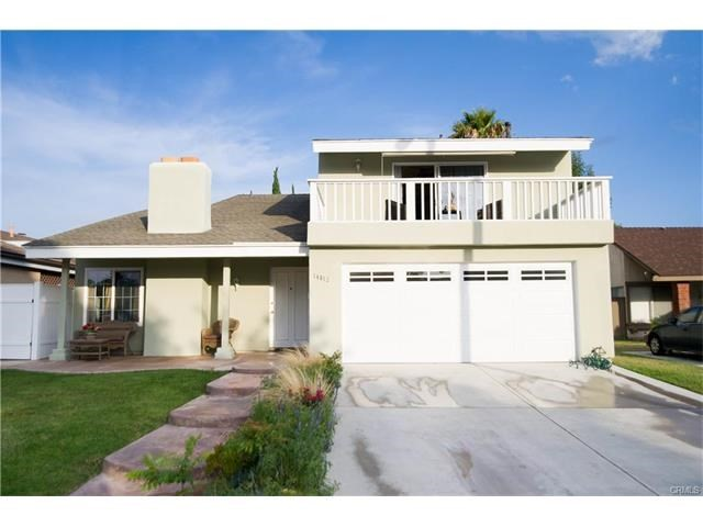 14612 Bel Aire Street Irvine, CA 92604 is listed for sale as MLS Listing OC17009552