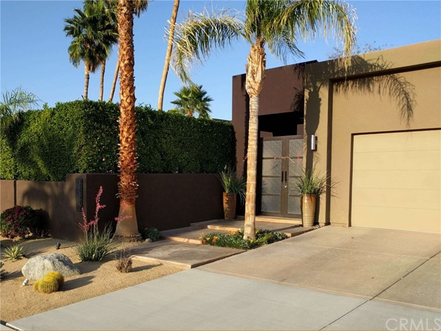 Single Family Home for Sale at 38322 Paradise Way 38322 Paradise Way Cathedral City, California 92234 United States