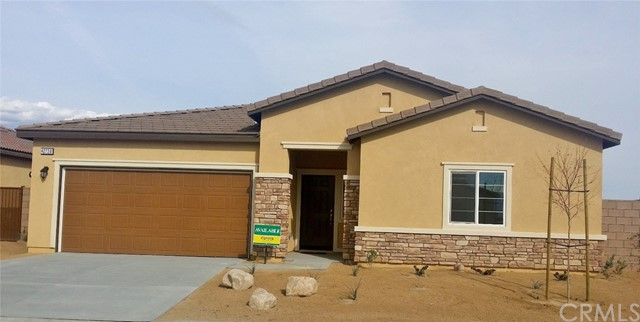 42728 Contessa Court Indio, CA 92203 - MLS #: SW18057758