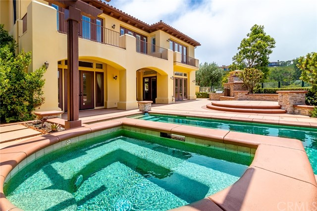 17 Via Palladio  Newport Coast, CA 92657