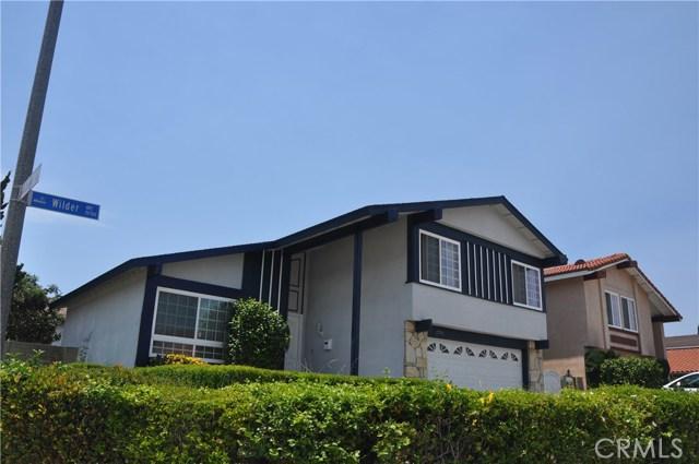 15713 Wilder Avenue, Norwalk, CA 90650