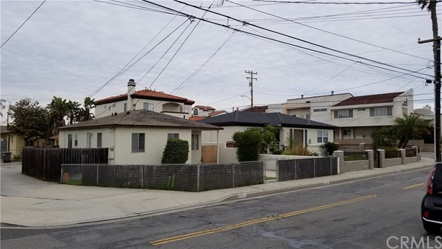 1705 Belmont, Redondo Beach, California 90278, ,Residential Income,For Sale,Belmont,SB20014072