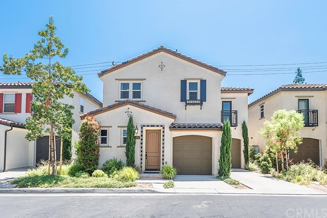 660  Calle Valle, Walnut, California