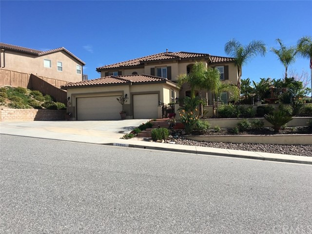Property for sale at 23543 Underwood Circle, Murrieta,  CA 92562