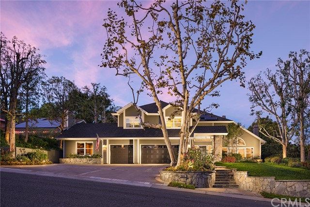 Photo of 25541 Saddle Rock Place, Laguna Hills, CA 92653