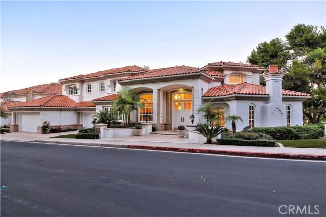 32 Canyon Fairway Drive Newport Beach, CA 92660