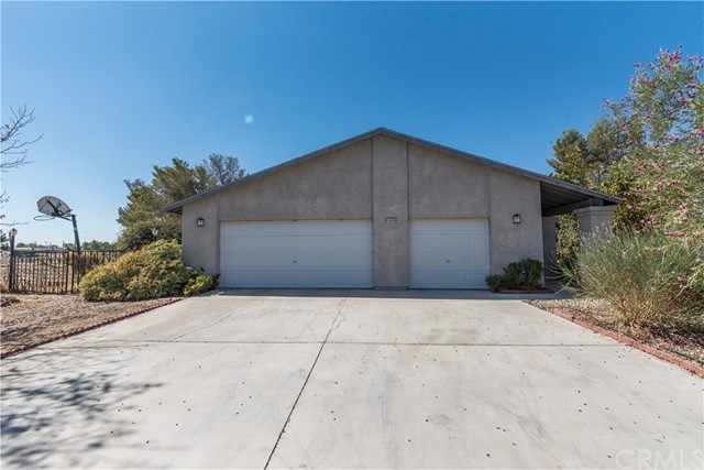 10030 Karen Avenue California City, CA 93505 - MLS #: MC17184881