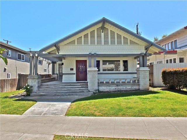 3810 E 1st Street  Long Beach CA 90803